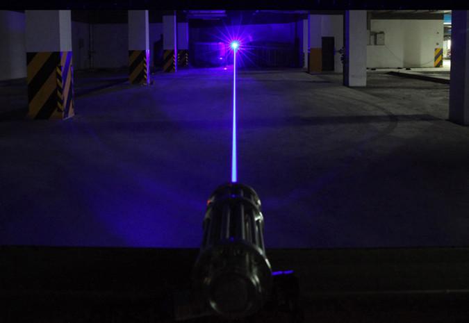 super strong laser pointer