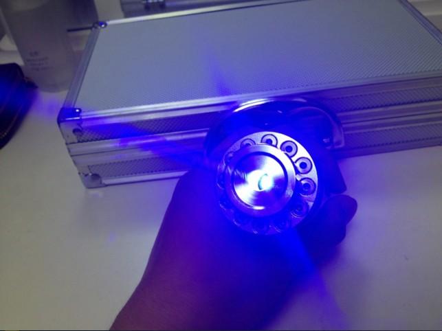 450nm Blue Laser Pointer