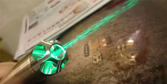 520nm laser pointer