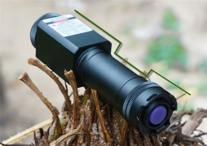 laser pointer 45000mw