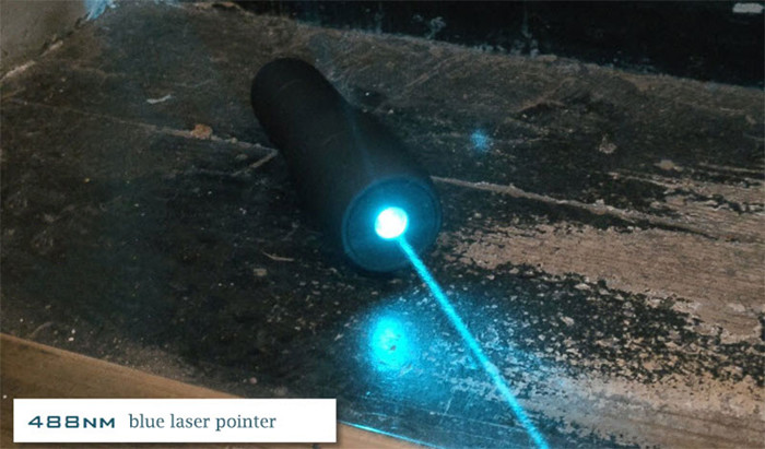 530nm laser pointer