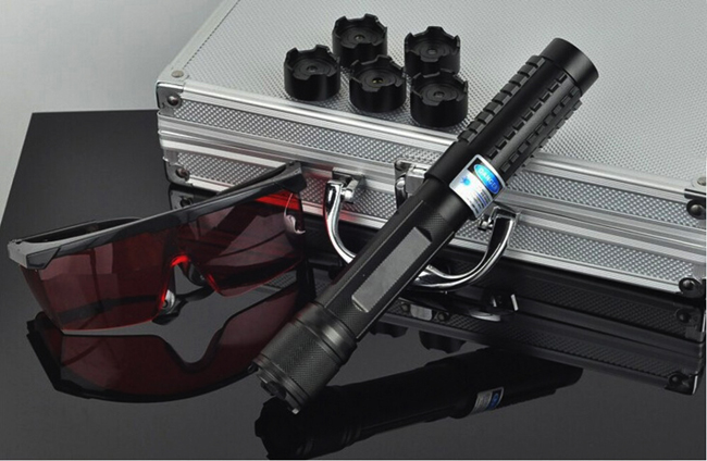 650nm Laser Pointer