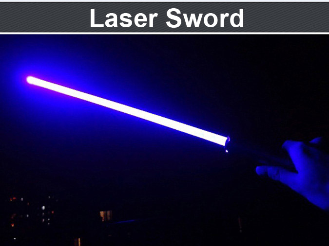 HTPOW Burning Laser
